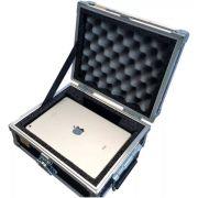 Hard Case Maleta Branco Linha Leve Para iPad Air e Air 2 - RS