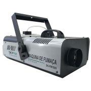 Máquina de Fumaça SK FM 1500 / 220v - Skypix