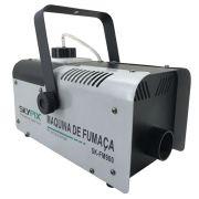 Máquina de Fumaça SK FM 900 / 110v - Skypix