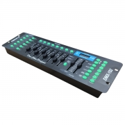 Mesa DMX 192 (Controladora DMX 512)