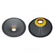Reparo Alto Falante 12'' - 12 Steel 400 (8 Ohms) - Oversound