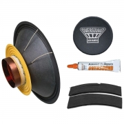 Reparo Alto Falante 15'' - 15G / 400 (4 Ohms) - Oversound