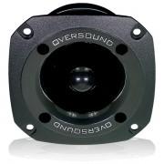 Super Tweeter STO 80 Preto - Oversound ( ST80 )