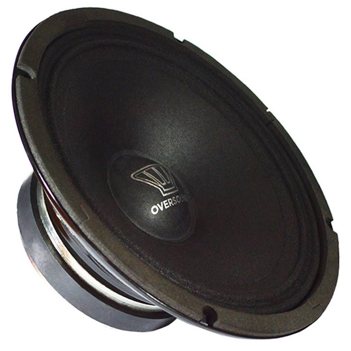 Alto Falante 08'' - 8 Steel 150 (8 Ohms) - Oversound