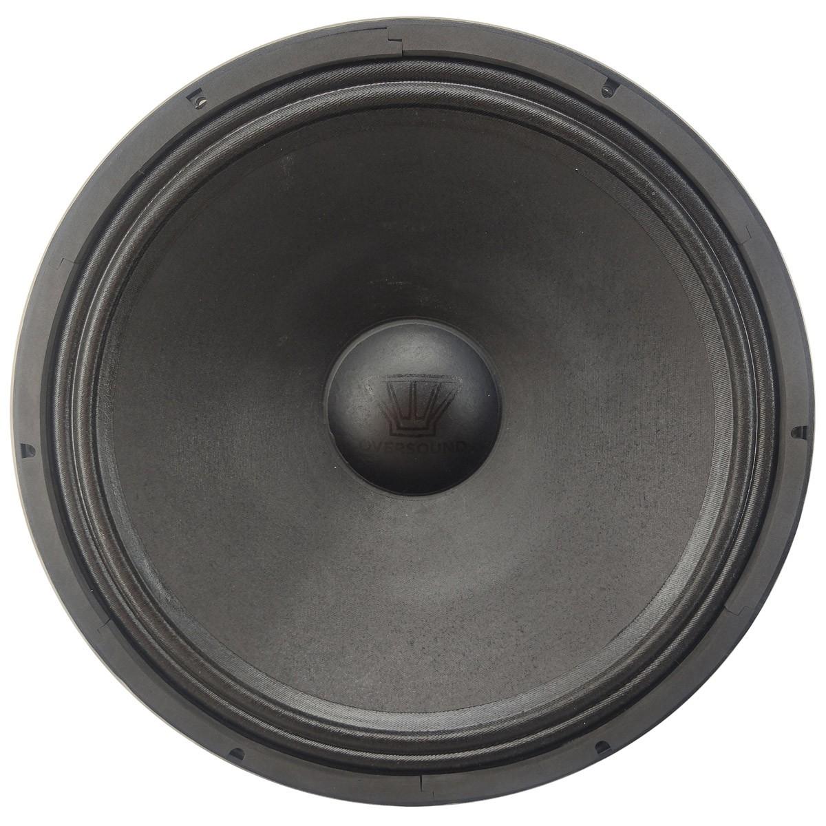 Alto falante 18