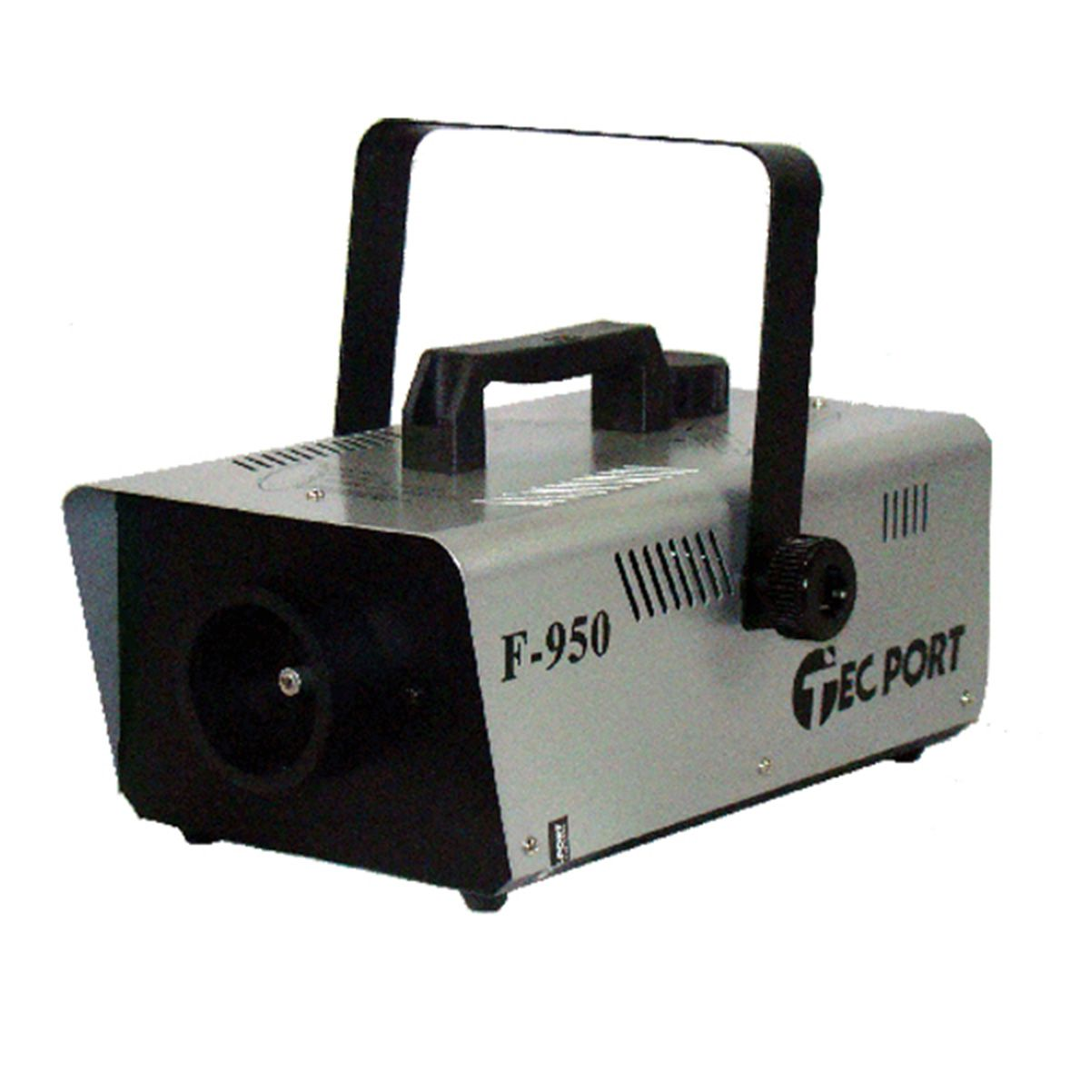 Máquina de Fumaça F 950 110v - Tec Port  - RS Som e Luz!