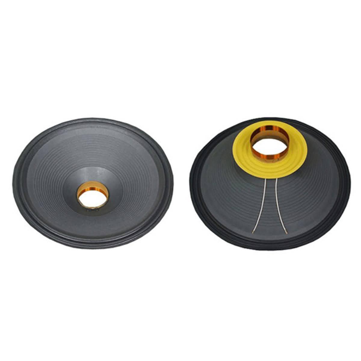"Reparo Alto Falante 12"" - 550w12 (8 Ohms) - Oversound  - RS Som e Luz!"