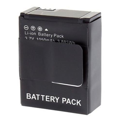 Bateria para câmera GoPro Hero 3