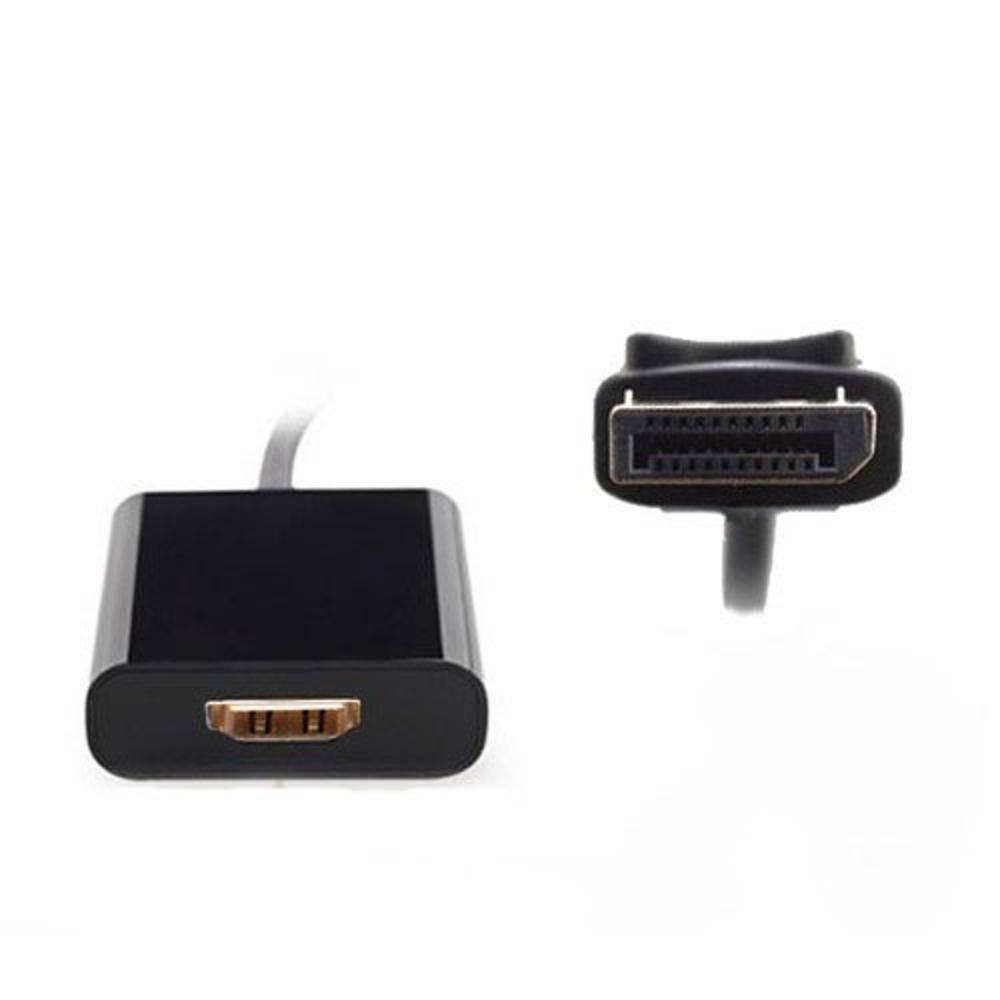 Cabo Adaptador DisplayPort x HDMI