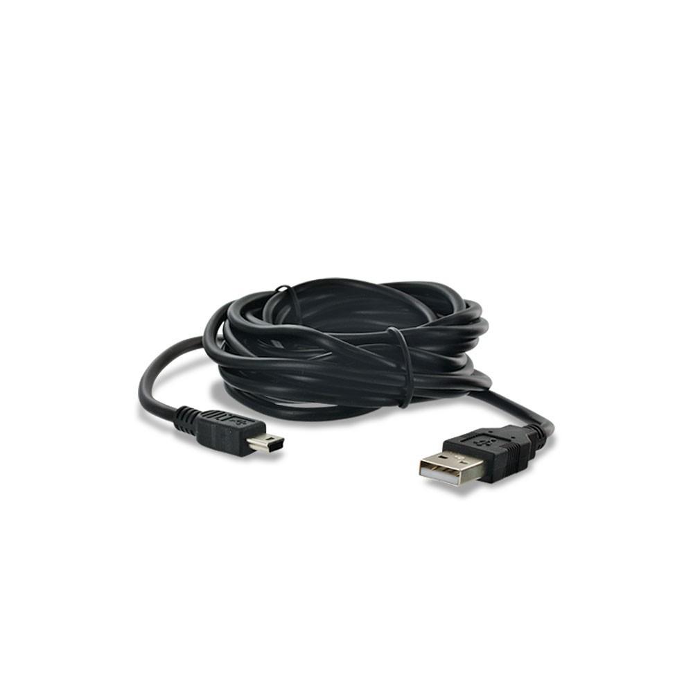 Cabo Carregador  USB de 3 Metros para controle de PS3 - Hyperkin