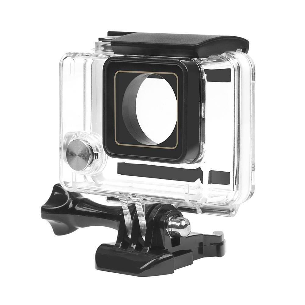 Caixa Estanque Case de Mergulho Para Câmeras Hero 3 Hero 3+ Hero 4 Waterproof 40M