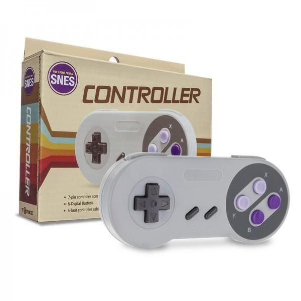 Controle para Super Nintendo - Tomee