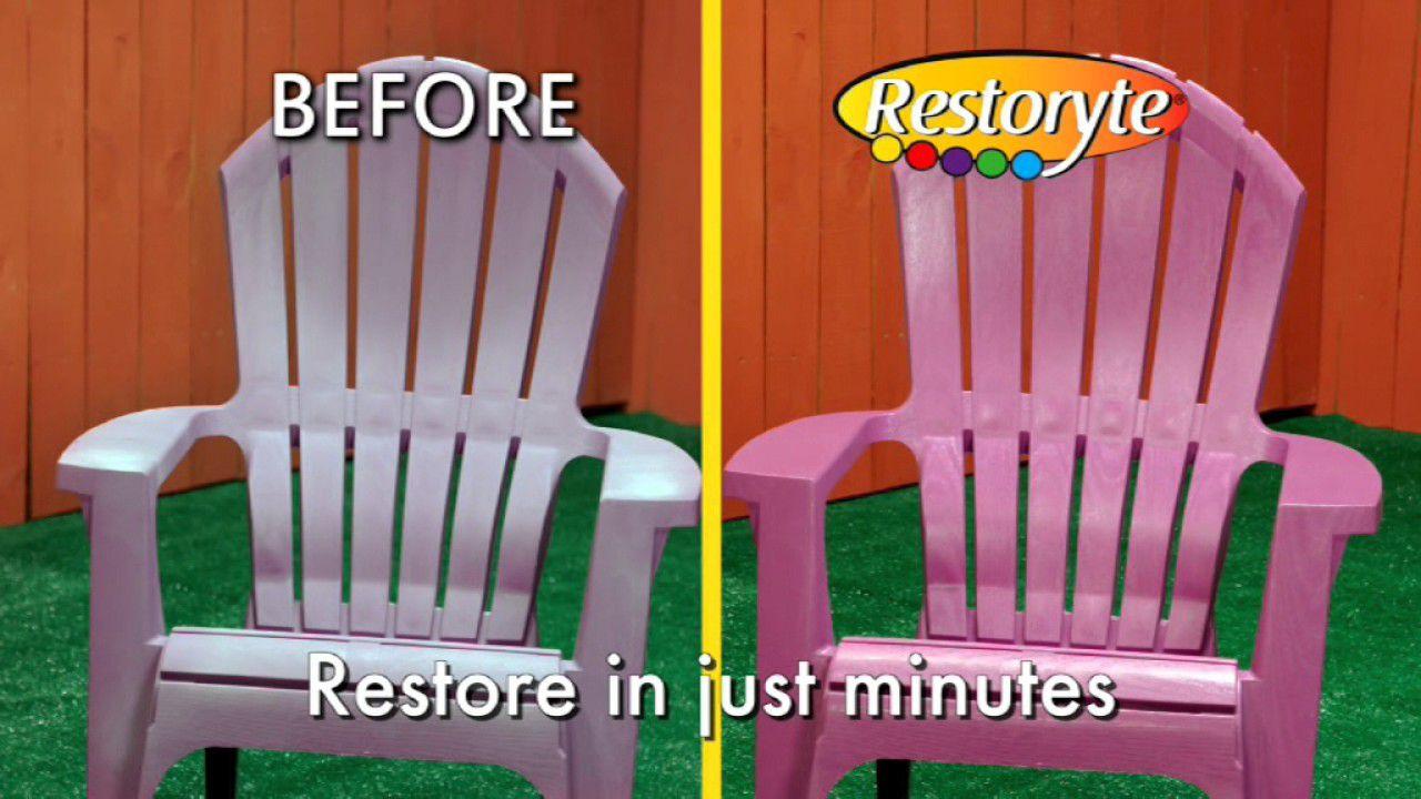 Restaurador De Cor Restoryte Cleaner (100ml) Da Tv