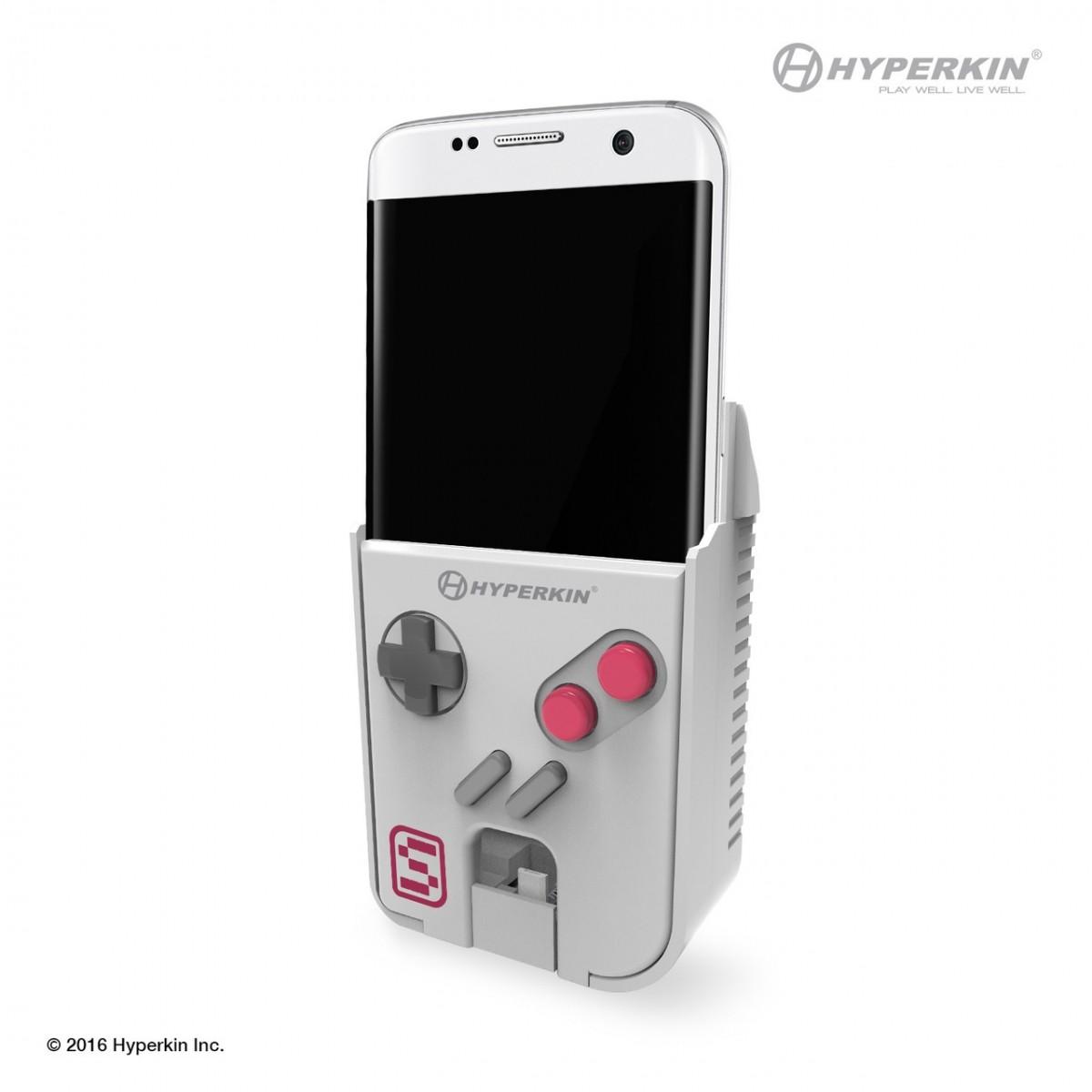 SmartBoy - Gameboy e Gameboy color para Celular Tipo C