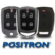Alarme Automotivo Positron Cyber FX 330
