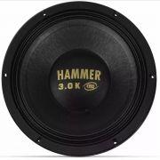 Alto Falante Eros E-Hammer 3.0k