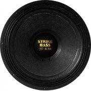 Alto Falante Eros Strike Bass 18'' 4.5K
