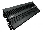 Amplificador Power Systems A8500 D com 1 Canal