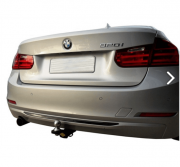 NT 3002 - Engate Removível | BMW 318/320/325/328 (2013/)