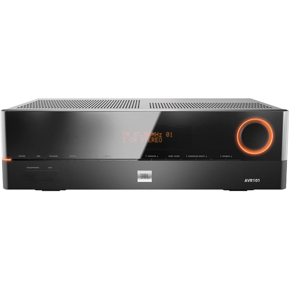 Home Theater JBL Cinema J-5100