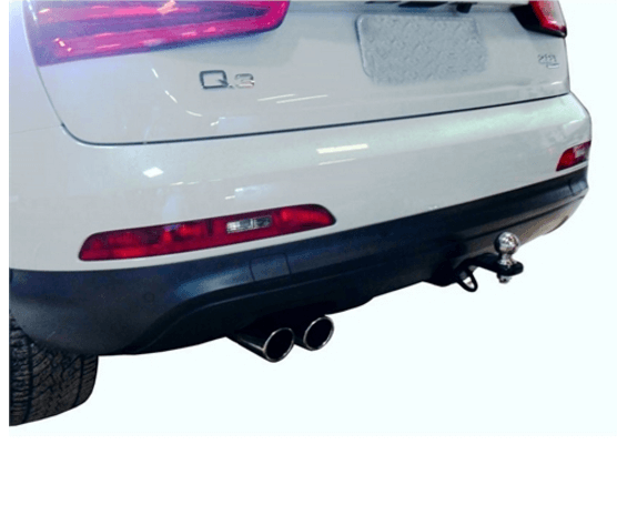 NT 3302 - Engate Removível   Audi Q3