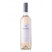 Mannara Pinot Grigio Rosé Terre Siciliane 2019