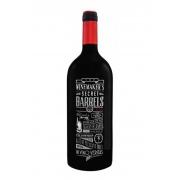 Winemakers Secret Barrels Tinto 1L