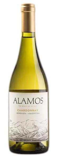 Alamos Chardonnay 2018