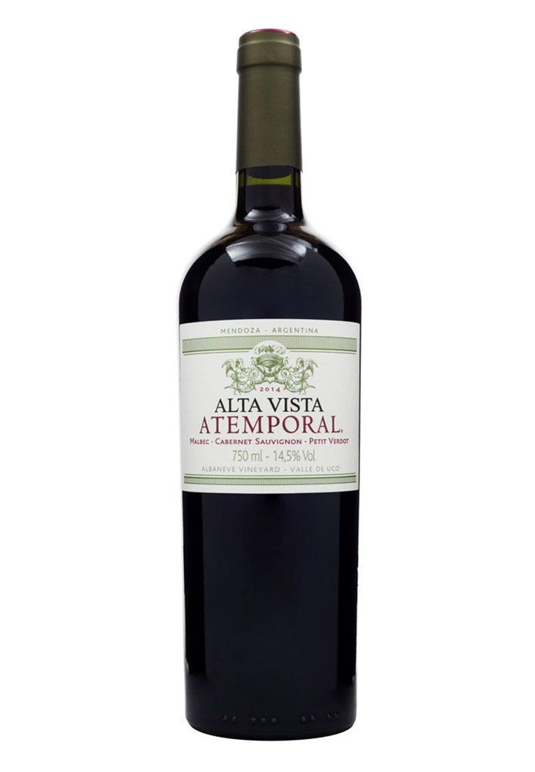 Alta Vista Atemporal Blend 750ml