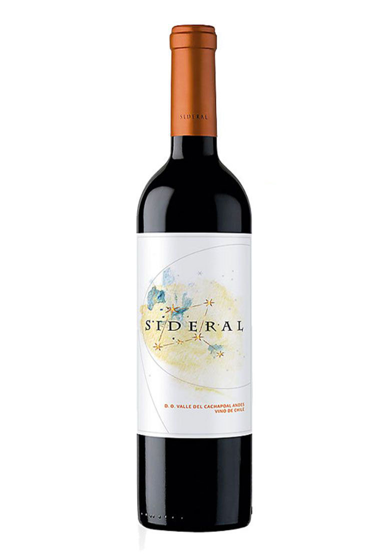 Altair Sideral Cachapoal 2018