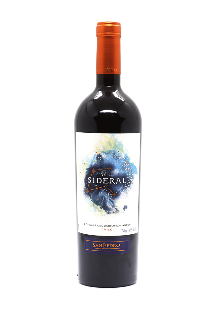 Altair Sideral Cachapoal 2019