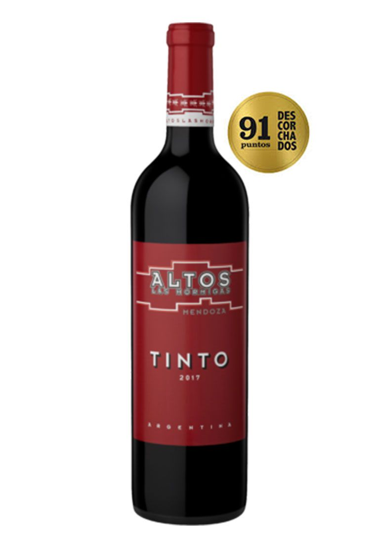Altos Las Hormigas Tinto Blend 750ml