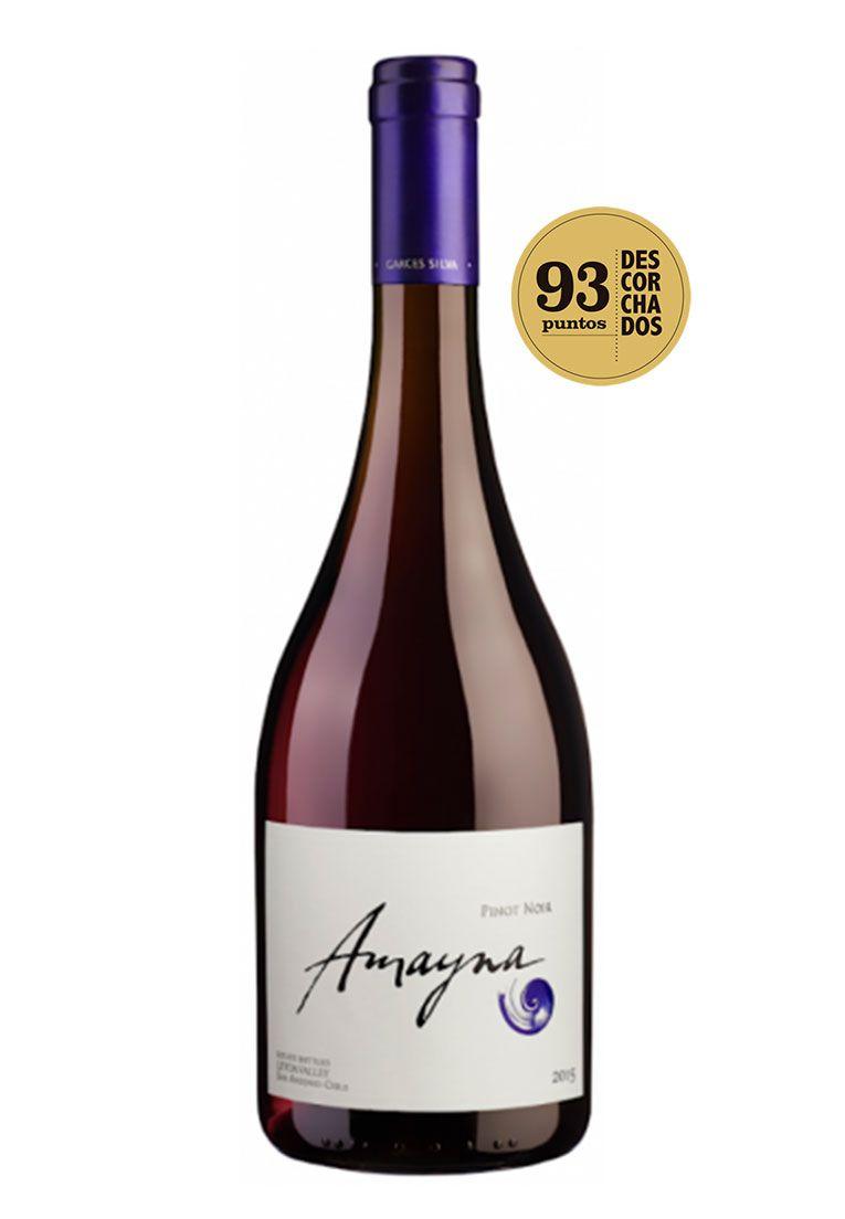 Amayna Pinot Noir 750ml