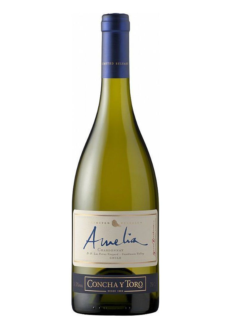 Amelia Chardonnay 2018