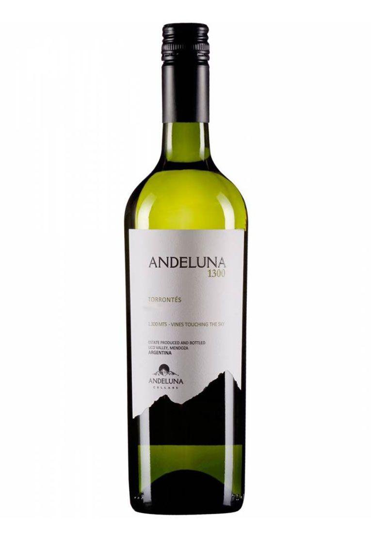 Andeluna 1300 Torrontés 750ml