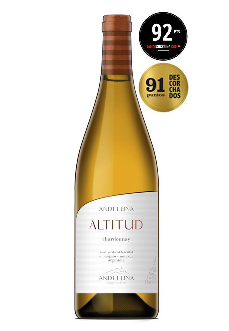 Andeluna Altitud Chardonnay 750ml