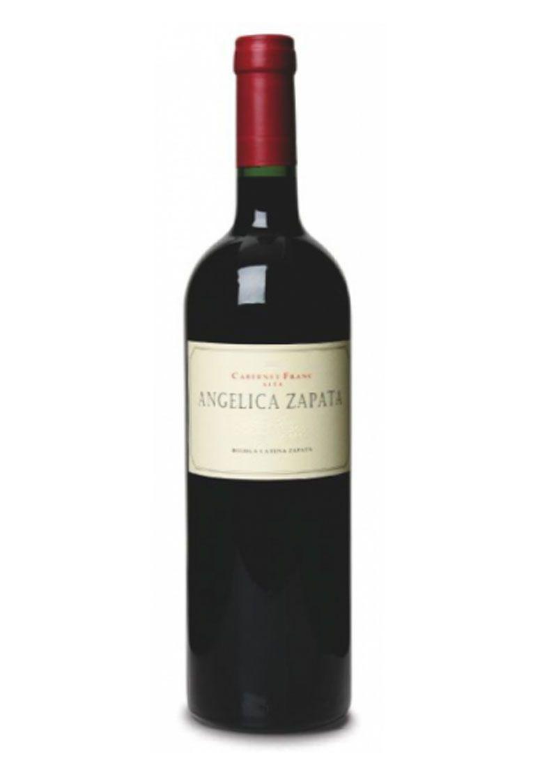 Angelica Zapata Cabernet Franc 750ml