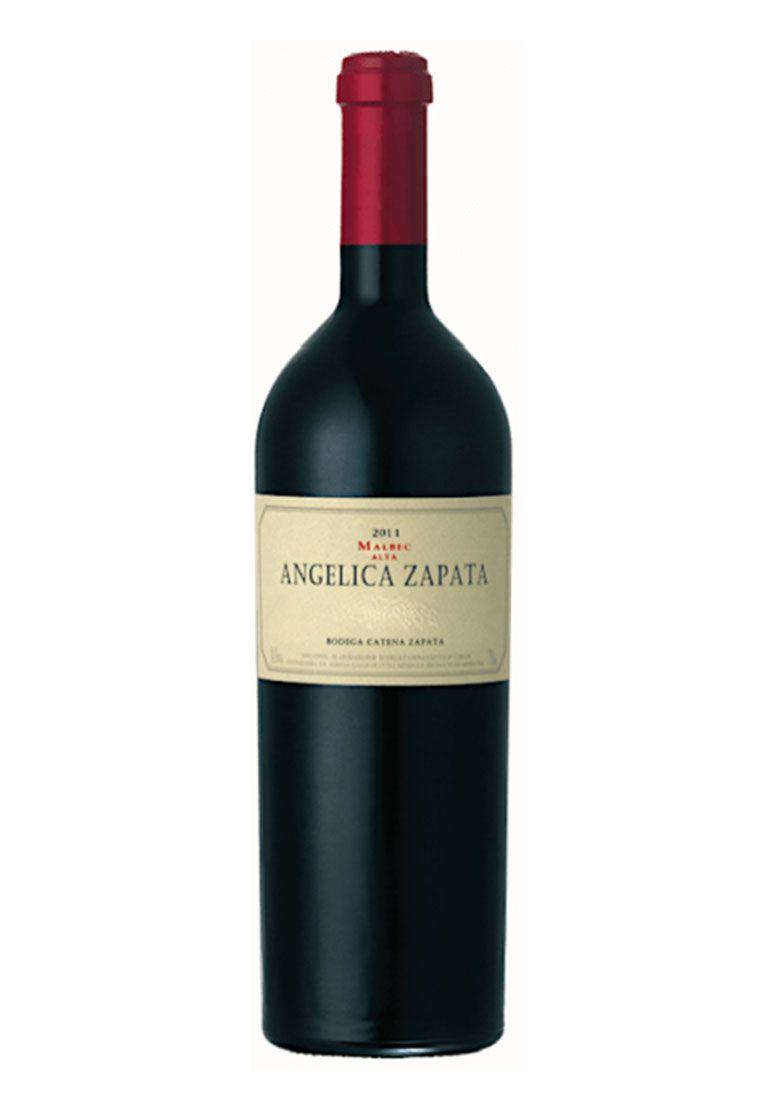 Angelica Zapata Malbec 750ml
