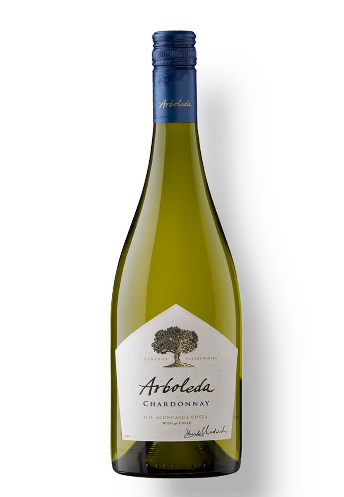 Arboleda Chardonnay 2019