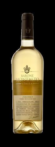 Barone Montalto Zibibbo Terre Siciliane IGT 2019