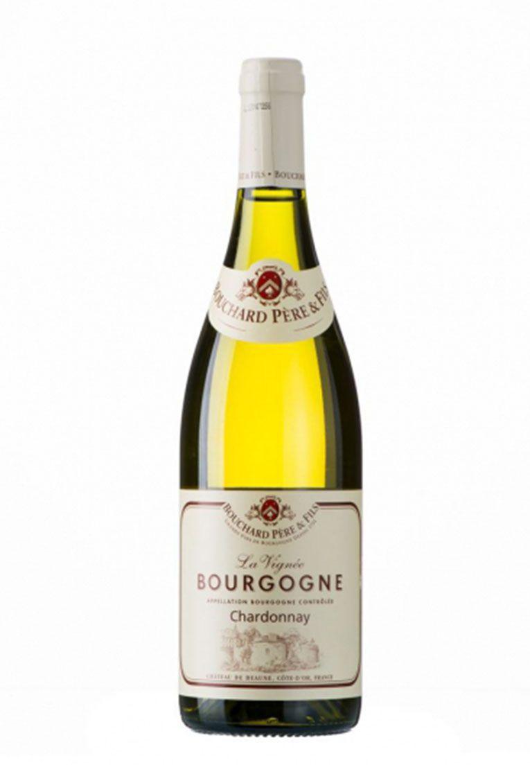 Bouchard Bourgogne Chardonnay La Vignée 750ml