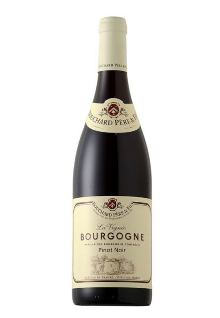 Bouchard Bourgogne Pinot Noir La Vignée 750ml