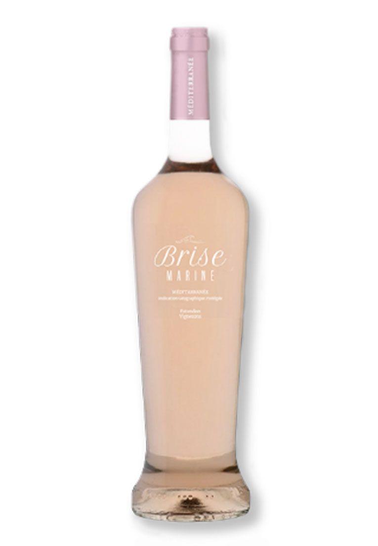 Brise Marine Rosé 2019