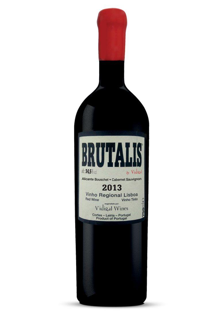 Brutalis by Vidigal 750ml