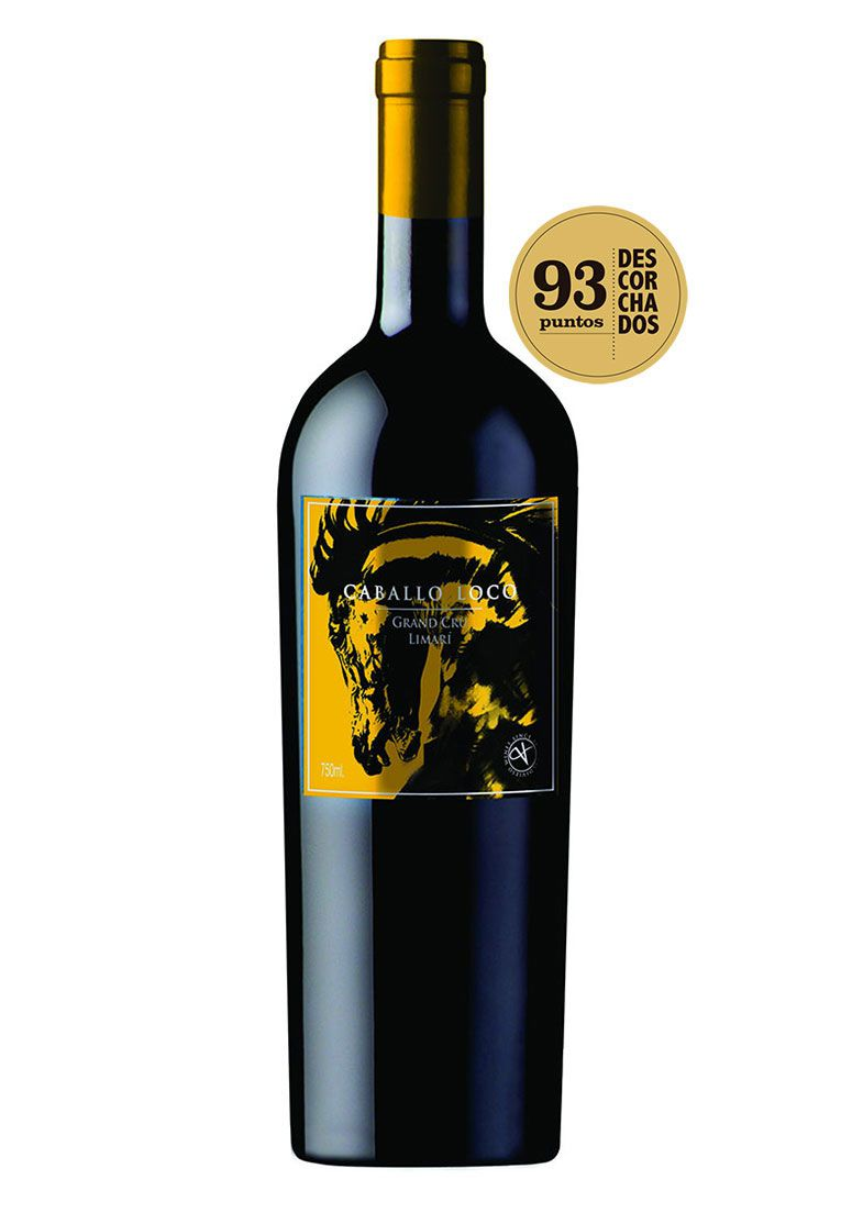 Caballo Loco Grand Cru Limarí 750ml