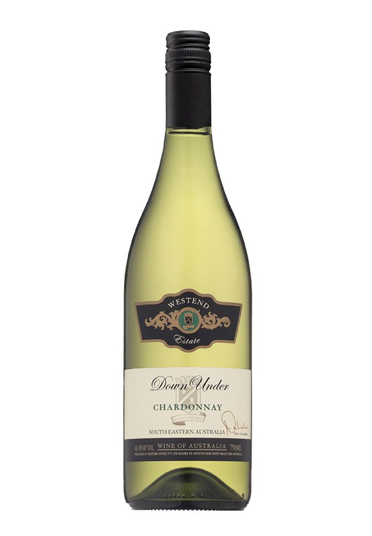 Calabria Down Under Chardonnay 2018