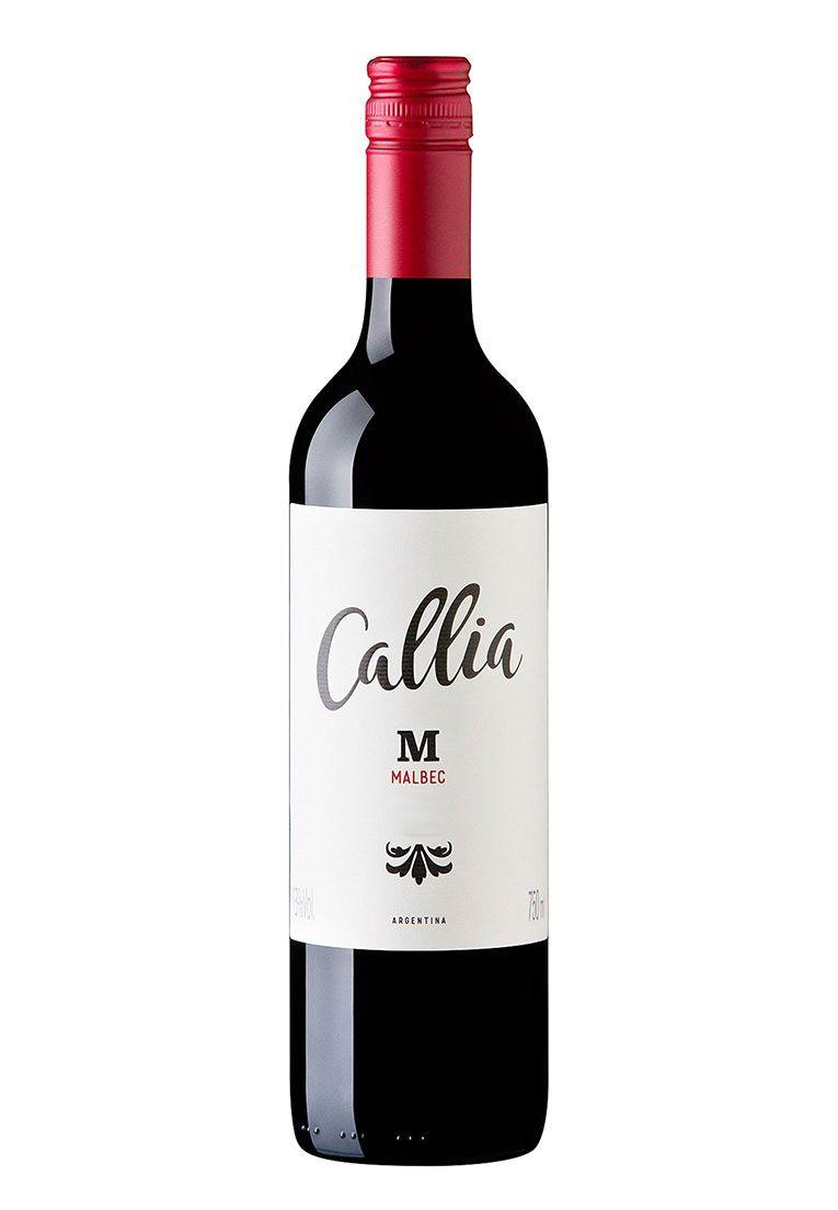 Callia Alta Malbec 750ml