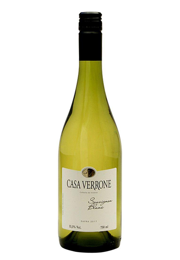 Casa Verrone Sauvignon Blanc 750ml