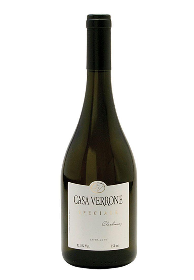 Casa Verrone Speciale Chardonnay 750ml
