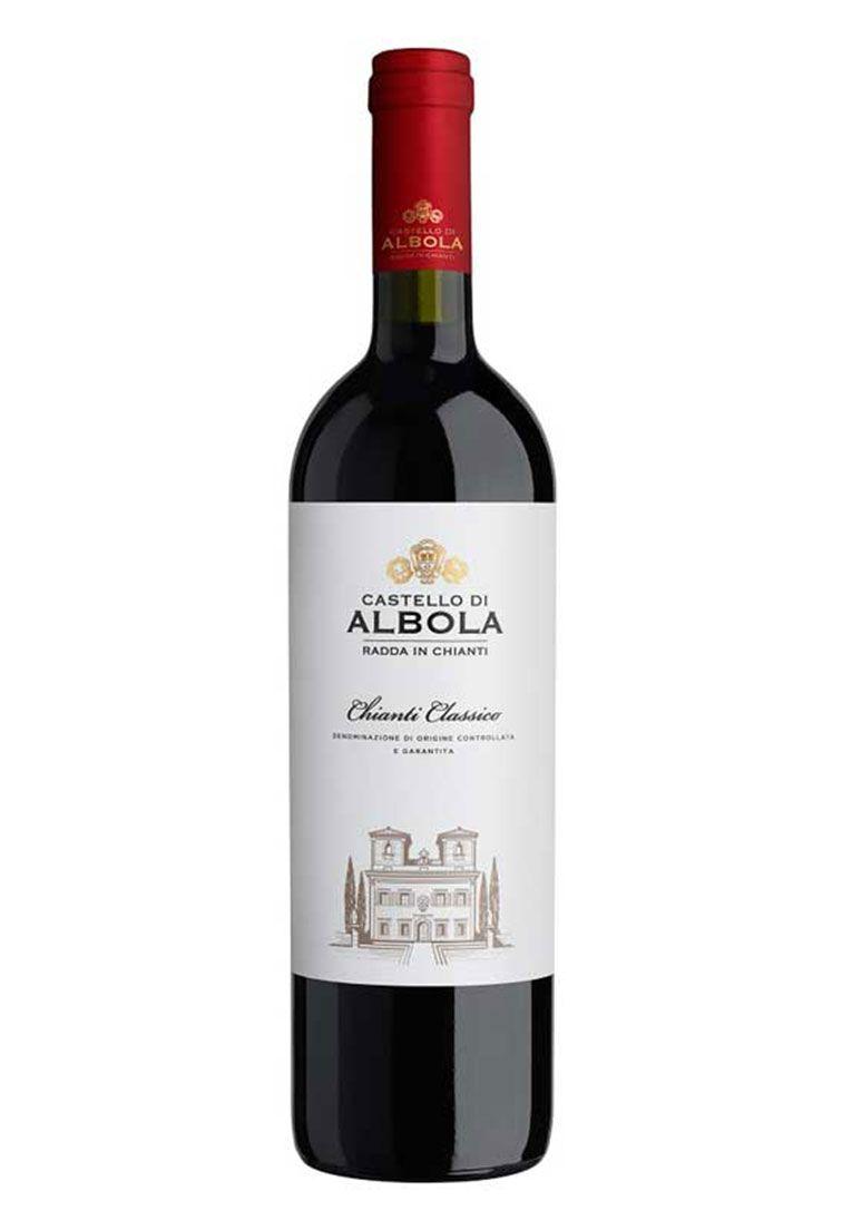 Castello di Albola Chianti Classico DOCG 750ml